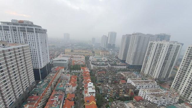 Ô nhiễm không khí có tác hại cực kì nguy hiểm