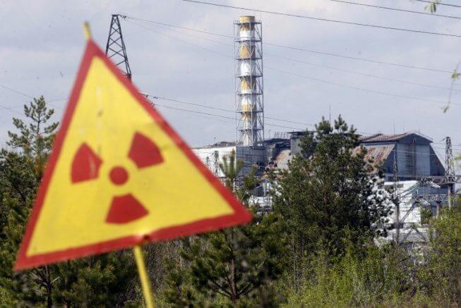 Ô nhiễm phóng xạ ảnh hưởng nghiêm trọng tới môi trường