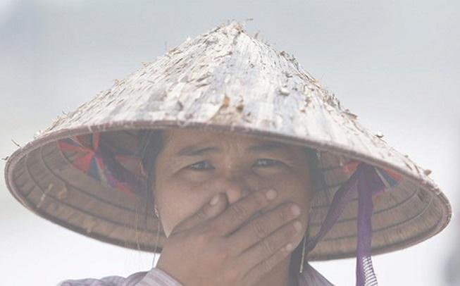 Ở Việt Nam đã xuất hiện bụi Nano