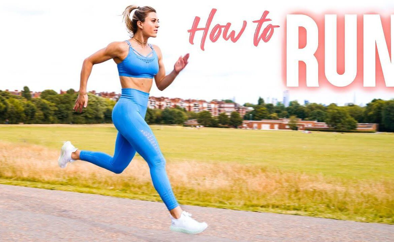 8 lời khuyên giúp chạy bộ đúng cách