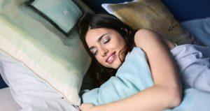 ASMR giúp cơ thể ngủ ngon hơn