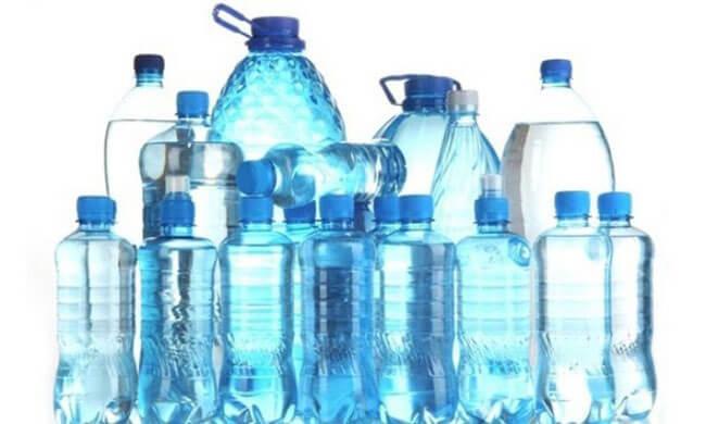 Bình nước nhựa có thực sự an toàn