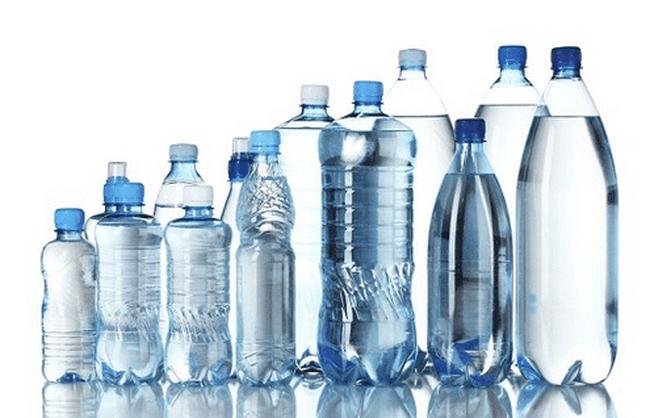 Bình nước nhựa không tốt cho sức khỏe người sử dụng