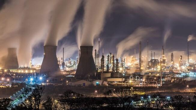 Ban đêm là thời điểm không khí bị ô nhiễm nặng nhất