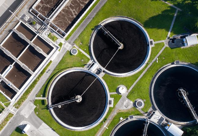 Các hệ thống xử lý nước thải tiên tiến