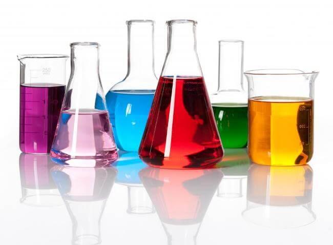 Các hợp chất hữu cơ là gì