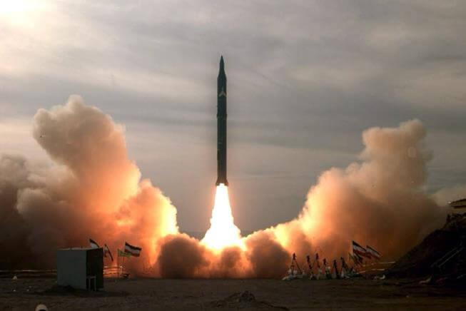 Các vụ thử vũ khí hạt nhân là một trong những nguyên nhân ô nhiễm phóng xạ