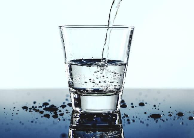 Clo giúp làm tinh khiết nước