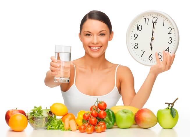 Bổ sung nước mỗi ngày để cơ thể khỏe mạnh hơn