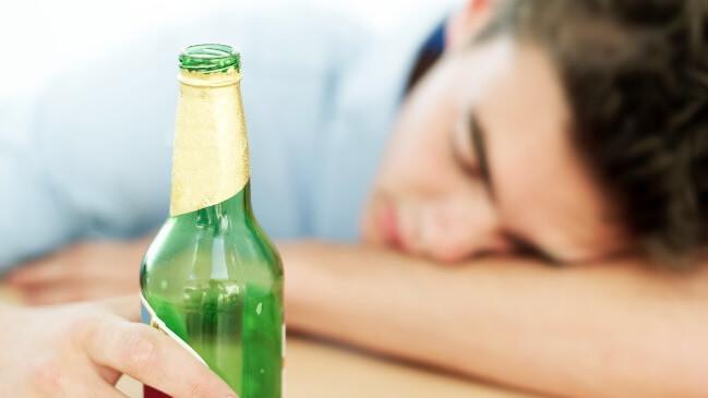 Ethanol có thể gây tử vong nếu uống quá nhiều