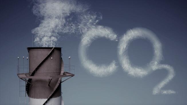Khí CO2 là nguyên nhân chính gây hiệu ứng nhà kính