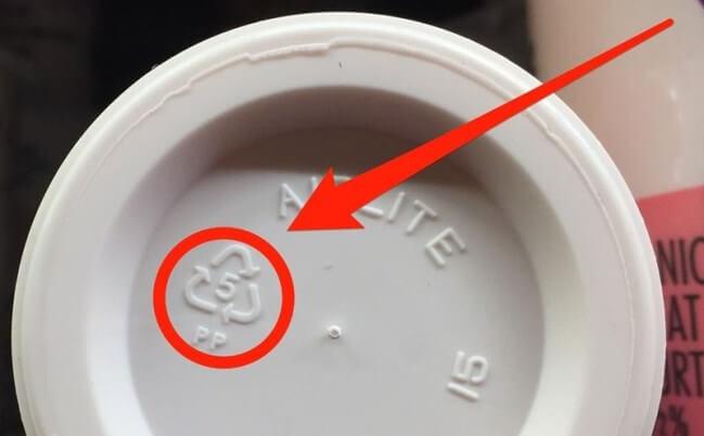 Loại nhựa số 5 là loại nhựa an toàn đối với sức khỏe