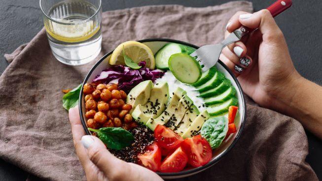 Low carb được coi là một chế độ ăn giảm cân