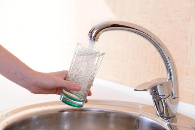 Máy lọc nước là một lựa chọn thông minh cho mọi gia đình
