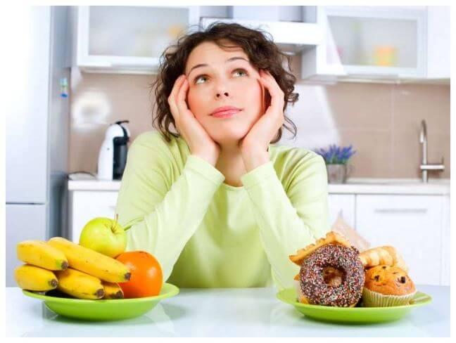Nên ăn gì để tăng cân mà không béo bụng