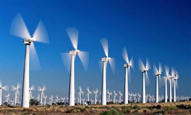 Năng lượng sạch là xu hướng mới để tạo ra năng lượng mà không ảnh hưởng đến môi trường