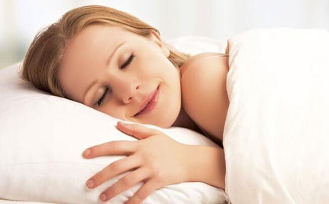 Ngủ sớm mang lại rất nhiều lợi ích cho sức khỏe