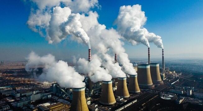 Nguyên nhân của biến đổi khí hậu chủ yếu do con người