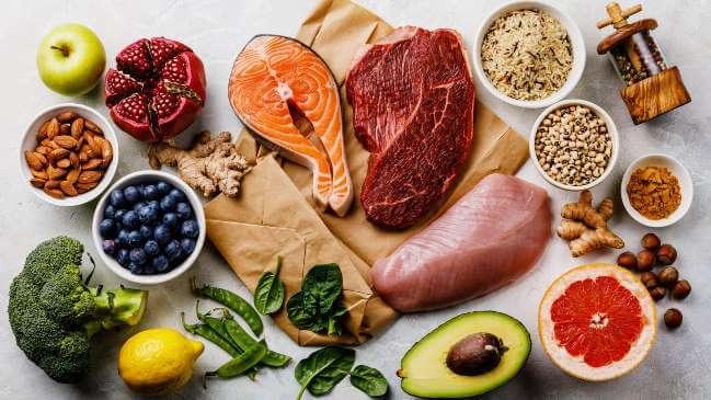 Những thực phẩm giàu protein mà cơ thể cần