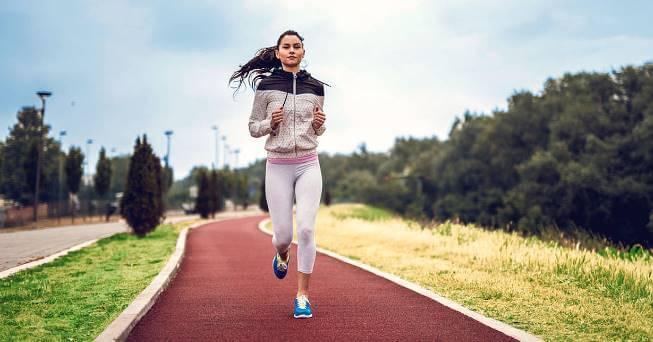 Tác dụng của chạy bộ đối với tinh thần