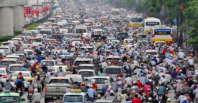 Tác hại của ô nhiễm không khí tới xã hội
