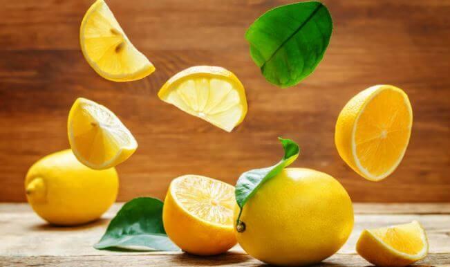 Uống nước chanh có thể hạn chế sự thèm ăn của bạn một các vô cùng hiệu quả