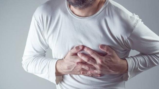 Viêm thành mạch có thể là do ô nhiễm không khí