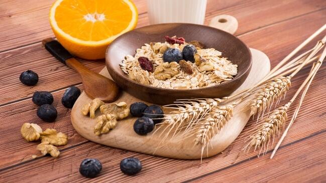 Yến mạch là loại thực phẩm có giá trị dinh dưỡng tốt cho sức khỏe