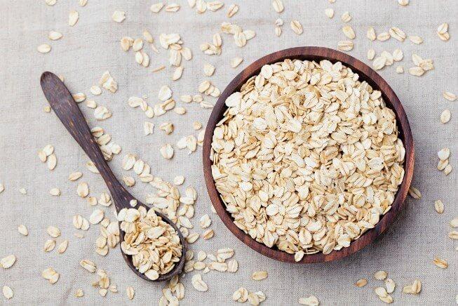Yến mạch là một loại thực phẩm trong nhóm ngũ cốc