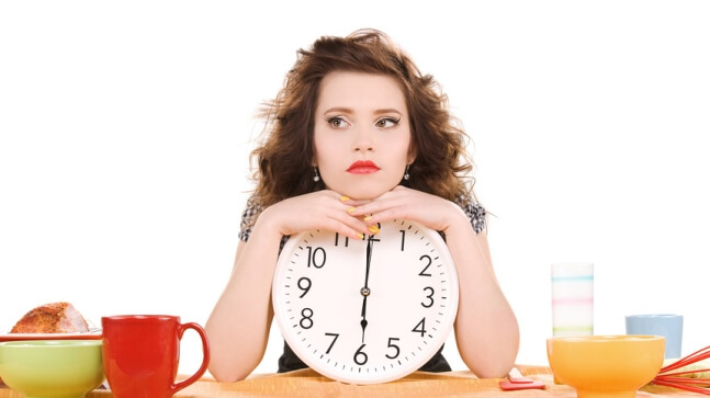 Nên ăn sau khi luyện tập khoảng 1 - 2 giờ