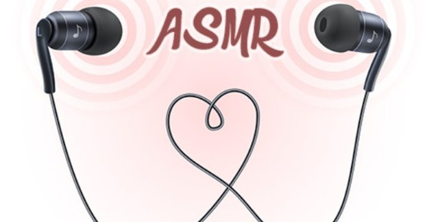 "ASMR là viết tắt của cụm từ ""Autonomous Sensory Meridian Response"""