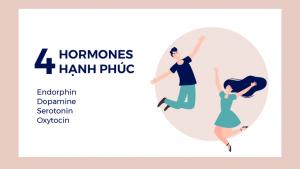 ASMR được cho là tác động đến 4 hormone hạnh phúc