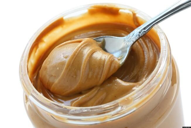 Bơ đậu phộng mang theo nhiều chất dinh dưỡng tốt cho cơ thể