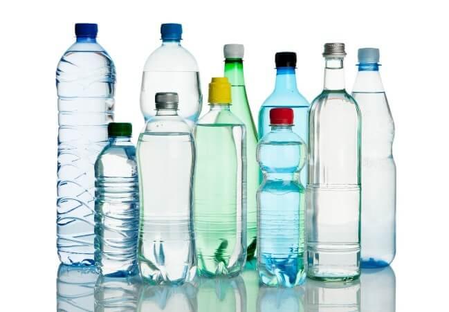 Các chai nước ion kiềm thực sự có tốt