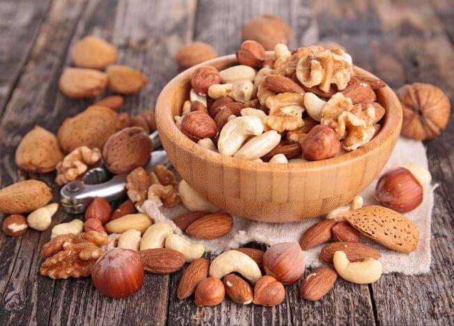 Các loại hạt và ngũ cốc mang lại những công dụng bất ngờ cho sức khỏe