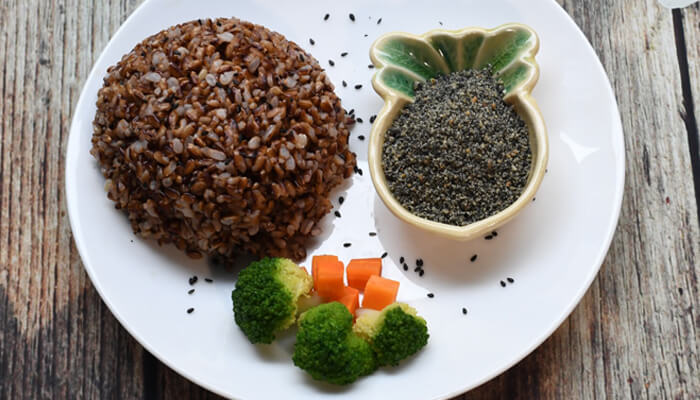 Hãy phối hợp thực đơn ăn uống một cách khoa học