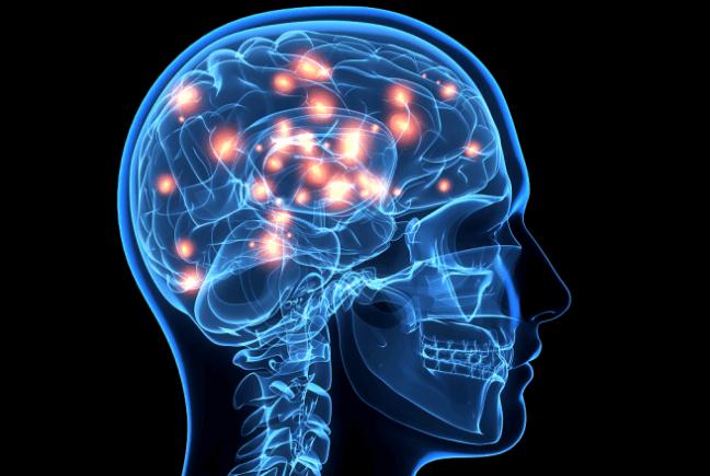 Tác động tích cực lên hệ thần kinh