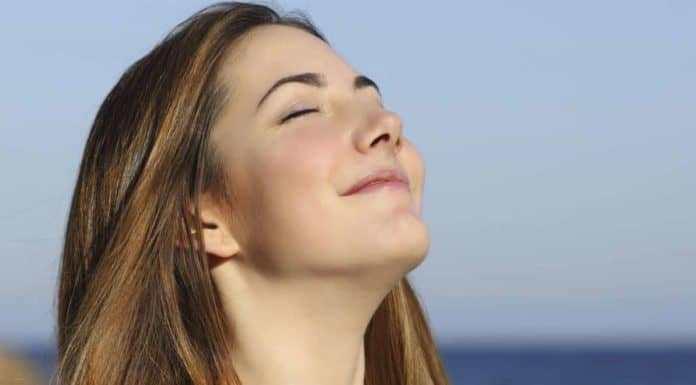 Khứu giác là một công cụ nhận biết ô nhiễm hữu hiệu