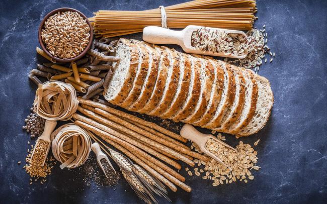 Không loại bỏ hoàn toàn tinh bột trong khẩu phần ăn