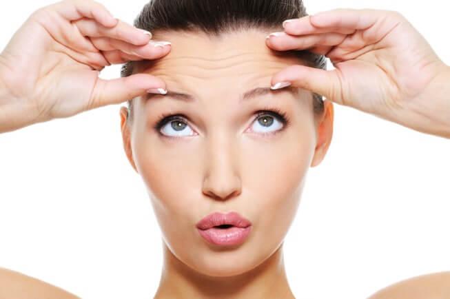 Có nhiều nguyên nhân dẫn đến láo hóa da