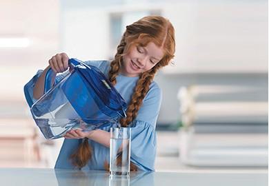 Lợi ích bất ngờ của bình lọc nước có thể bạn chưa biết?