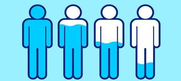 Mất nước dấu hiệu triệu chứng, hậu quả cách ứng phó