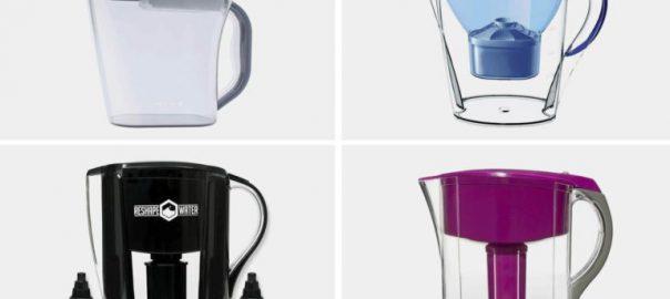 5 điều cần biết về chọn bình lọc nước uống để bàn
