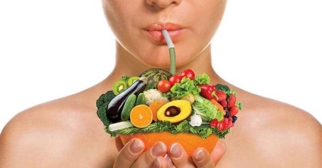 Những thực phẩm giúp thanh lọc phổi