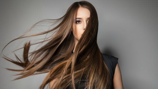 Uống nước âm giúp dưỡng tóc khỏe đẹp