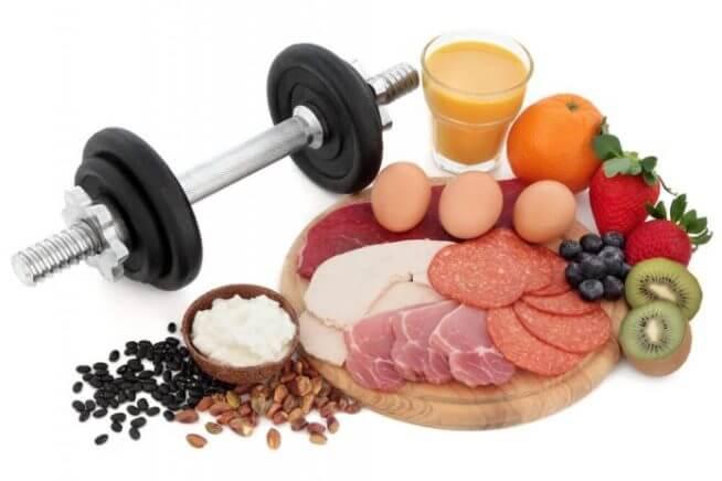 Sai lầm nghiêm trọng trong ăn uống khi tạp thể dục