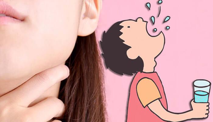 Súc miệng bằng nước muối: Hiểu đúng về công dụng và cách dùng