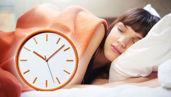 Tầm quan trọng của giấc ngủ đối với sức khỏe con người