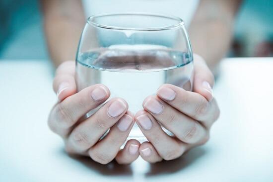 Thực tế mỗi người cần nhiều hơn rất nhiều 60 lít nước mỗi ngày