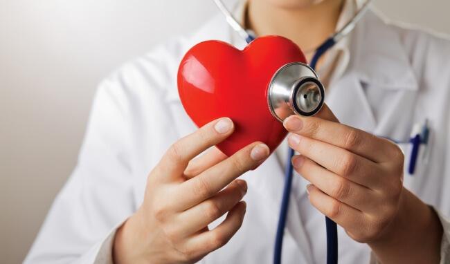 Đẩy lùi các bệnh tim mạch